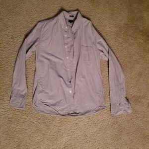 Men's J Crew Slim Fit Oxford Button Down Shirt